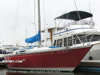 C&C YACHT for sale picture - Sail,Racer/Cruiser-Aft Ckpt