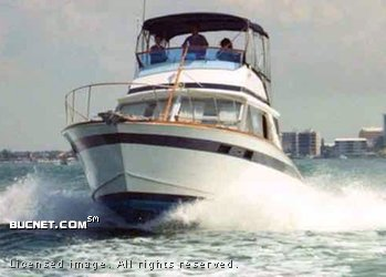 CHRIS CRAFT for sale picture - Sport Fisherman