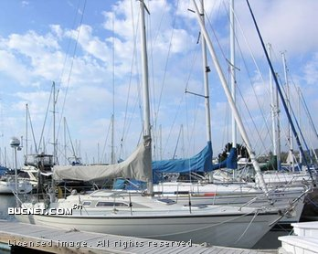 DEHLER YACHT for sale picture - Sail,Cruising-Aft Ckpt