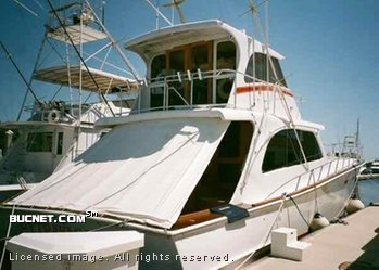 TIFFANY YACHT for sale picture - Convertible