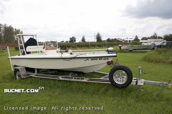 KEY WEST for sale picture - Center Console Fisherman