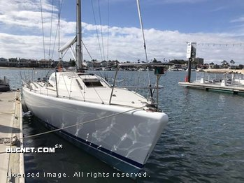 X-YACHTS for sale picture - Sail,Racer/Cruiser-Aft Ckpt