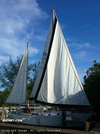 WHITBY BOAT WORKS for sale picture - Sail,Cruising-Ctr Ckpt