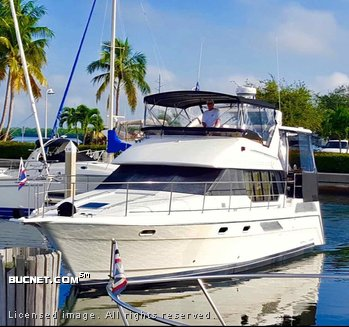 BAYLINER MARINE for sale picture - Motor Yacht