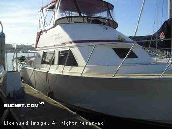 BLACKMAN for sale picture - Sport Fisherman