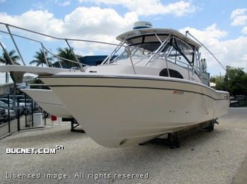 GRADY-WHITE for sale picture - Express Fisherman