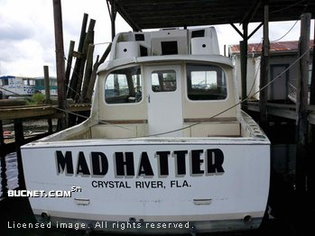 HATTERAS YACHT for sale picture - Sedan Sport Fisherman