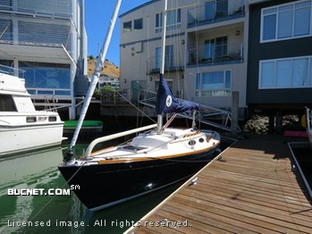 ALERION EXPRESS for sale picture - Sail,Cruising-Aft Ckpt