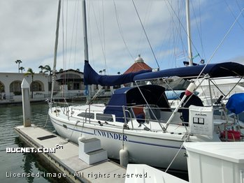 CATALINA YACHT for sale picture - Sail,Racer/Cruiser-Aft Ckpt