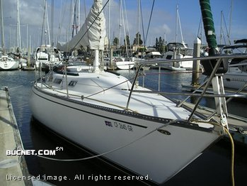 CATALINA YACHT for sale picture - Sail,Cruising-Aft Ckpt