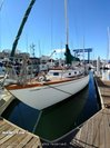 TA SHING YACHT BLDG boats and yachts for sale - Used Sail,Cruising-Aft Ckpt