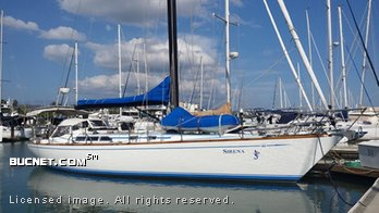 SEN KOH for sale picture - Sail,Racer/Cruiser-Aft Ckpt