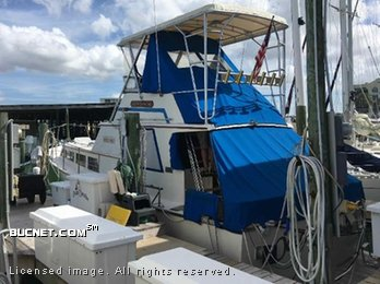ROUGHWATER for sale picture - Motor Yacht