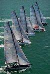 CUSTOM BUILT boats for sale - Used Sail,Racer Only-Aft Ckpt