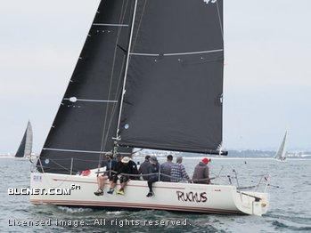 FLYING TIGER BOATS LLC for sale picture - Sail,Racer/Cruiser-Aft Ckpt