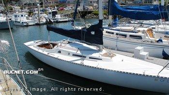 FORT MYERS YHT&SHIPBLDG for sale picture - Sail,Racer/Cruiser-Aft Ckpt