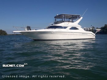SEA RAY for sale picture - Motor Yacht w/Cockpit